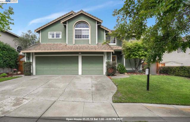 636 Amberwood Way, Livermore, CA 94551 (#40866805) :: Armario Venema Homes Real Estate Team