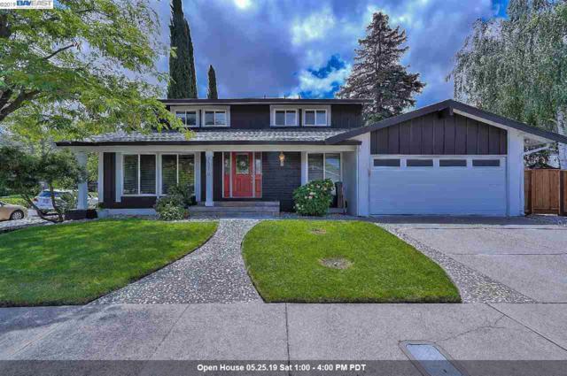 3510 Dickens Ct, Pleasanton, CA 94588 (#40866806) :: Armario Venema Homes Real Estate Team