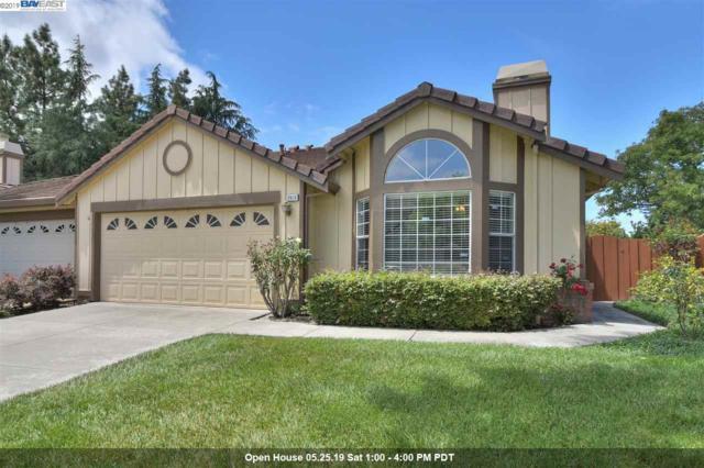 2910 Garden Creek Cir, Pleasanton, CA 94588 (#40866849) :: Armario Venema Homes Real Estate Team