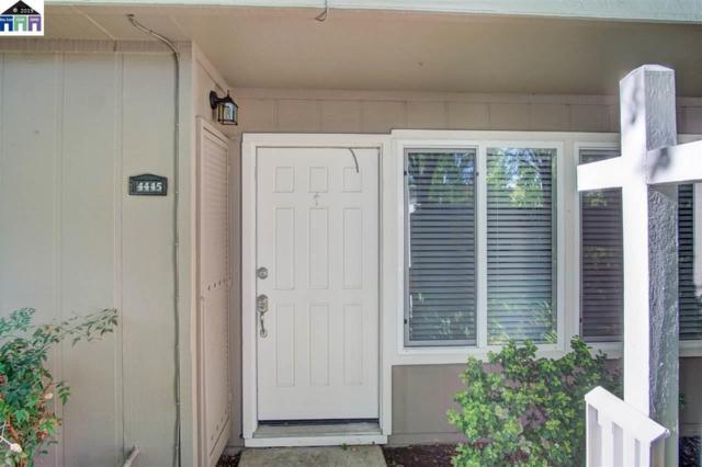 4445 Seminole Way, Pleasanton, CA 94588 (#40866867) :: Armario Venema Homes Real Estate Team