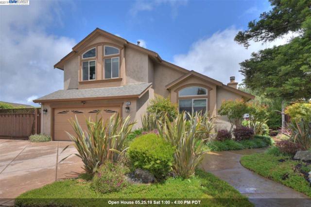8481 Rhoda Avenue, Dublin, CA 94568 (#40866893) :: Armario Venema Homes Real Estate Team