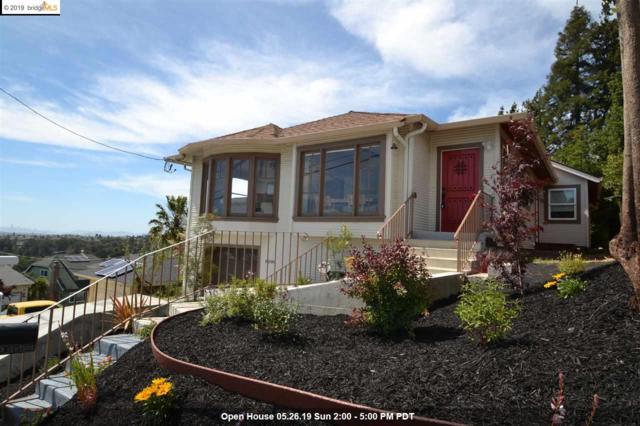 6500 Buena Ventura Ave, Oakland, CA 94605 (#40866919) :: Armario Venema Homes Real Estate Team
