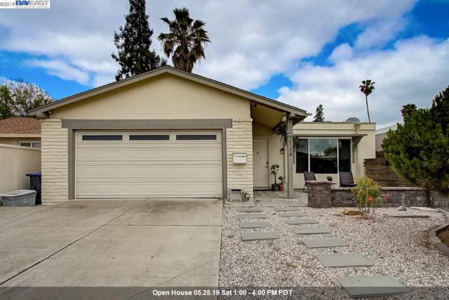 2134 Goldcrest Cir, Pleasanton, CA 94566 (#40866923) :: Armario Venema Homes Real Estate Team