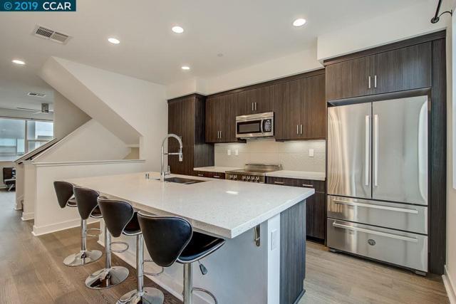1510 Pullman Way, Oakland, CA 94607 (#40866963) :: Armario Venema Homes Real Estate Team