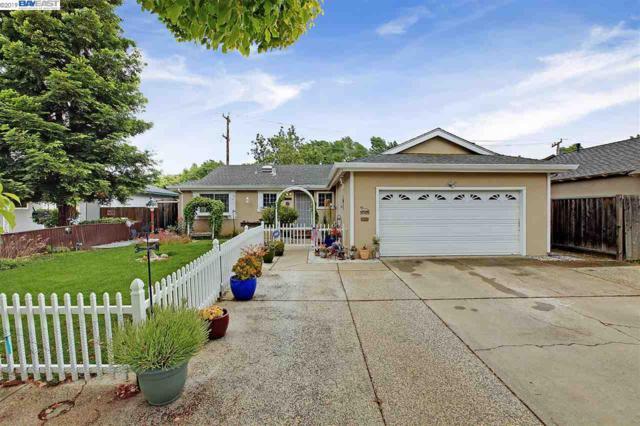 1368 Oslo Ln, San Jose, CA 95118 (#40866966) :: Armario Venema Homes Real Estate Team