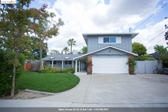 3457 Citrus Ave, Walnut Creek, CA 94598 (#40867050) :: The Grubb Company
