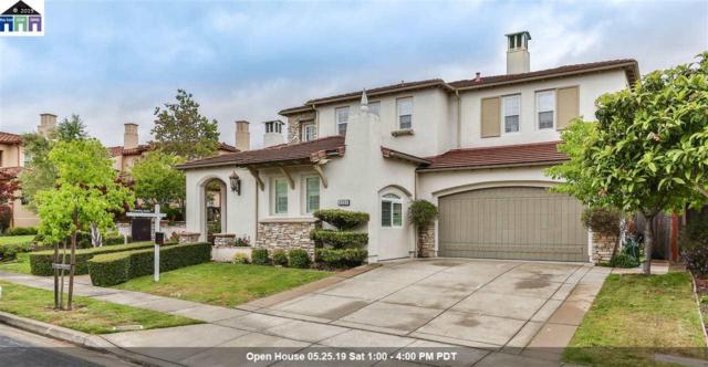 4269 Lilac Ridge Rd, San Ramon, CA 94582 (#40867103) :: The Grubb Company