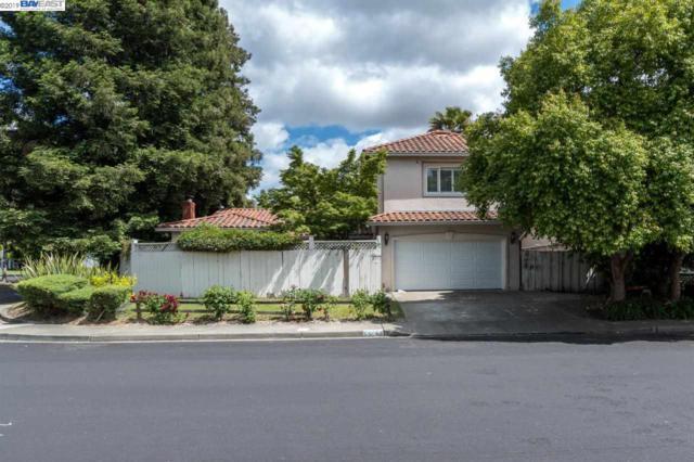 5504 Corte Sierra, Pleasanton, CA 94566 (#40867138) :: Armario Venema Homes Real Estate Team
