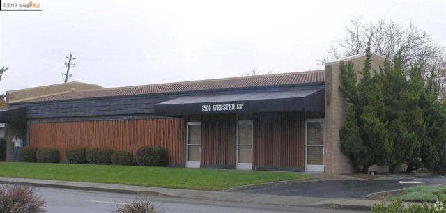 1500 Webster St, Fairfield, CA 94533 (#40867147) :: J. Rockcliff Realtors