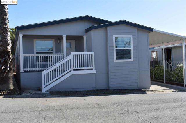 3777 N Willow Pass Road #37, Bay Point, CA 94565 (#40867205) :: Armario Venema Homes Real Estate Team