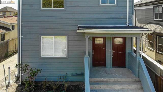 831 35th, Oakland, CA 94608 (#40867334) :: J. Rockcliff Realtors