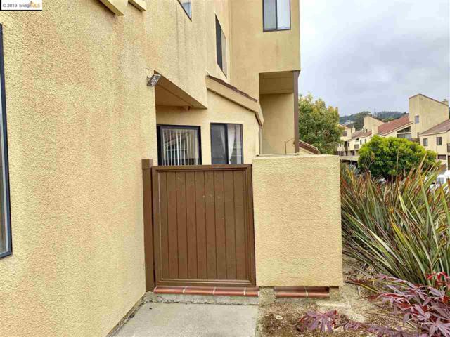 1 Appian Way 702-6, South San Francisco, CA 94080 (#40867341) :: J. Rockcliff Realtors