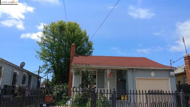 7327 Fresno St, Oakland, CA 94605 (#40867485) :: Armario Venema Homes Real Estate Team