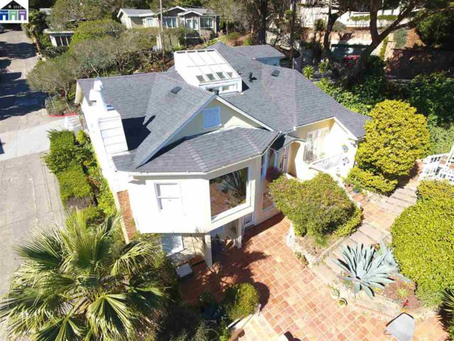 2 Lower Crescent Avenue, Sausalito, CA 94965 (#40868121) :: Armario Venema Homes Real Estate Team