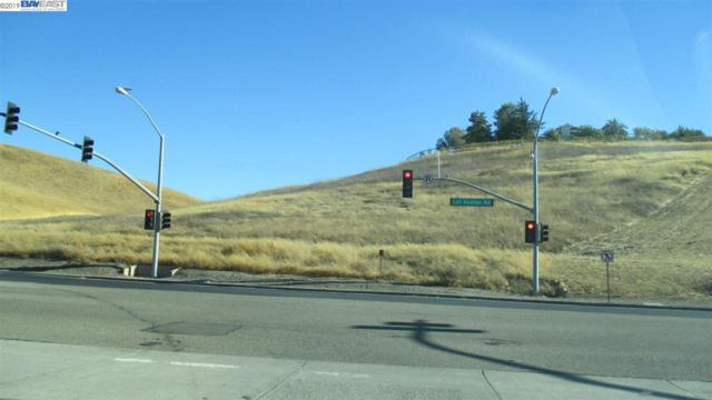 Las Positas Rd, Livermore, CA 94551 (#40868185) :: Realty World Property Network