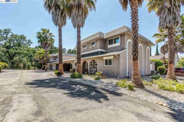 835 Palomino Dr, Pleasanton, CA 94566 (#40868239) :: Armario Venema Homes Real Estate Team