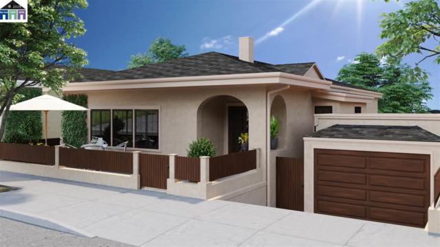 210 Sunnyside Ave, Piedmont, CA 94611 (#40868443) :: The Grubb Company