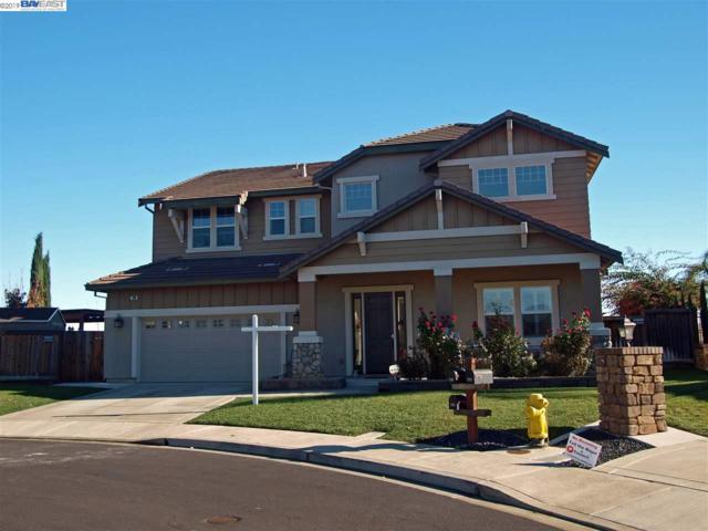 700 Rio Grande Ct, Brentwood, CA 94513 (#40868531) :: The Grubb Company