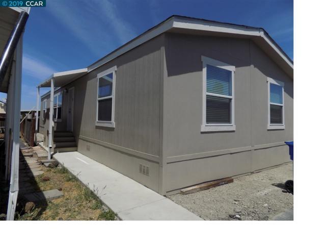 55 Pacifica Ave #145, Bay Point, CA 94565 (#40868812) :: Armario Venema Homes Real Estate Team