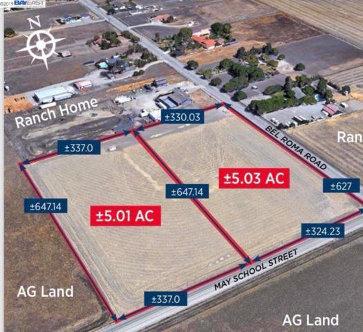 0 May School Road, Livermore, CA 94551 (#40869160) :: Armario Venema Homes Real Estate Team