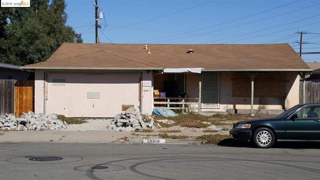 26318 Peterman Ave, Hayward, CA 94545 (#40869365) :: Realty World Property Network