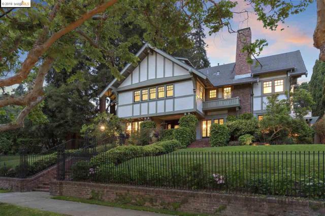 320 El Cerrito Ave, Piedmont, CA 94611 (#40869375) :: The Grubb Company