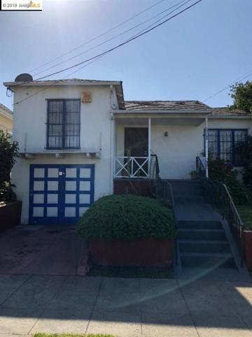 2068 85th Ave, Oakland, CA 94621 (#40869501) :: Armario Venema Homes Real Estate Team