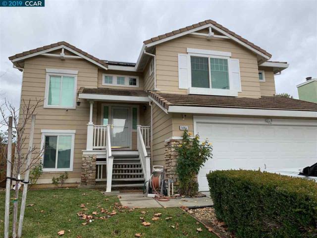 5081 Mesa Ridge Dr, Antioch, CA 94531 (#40869683) :: Armario Venema Homes Real Estate Team