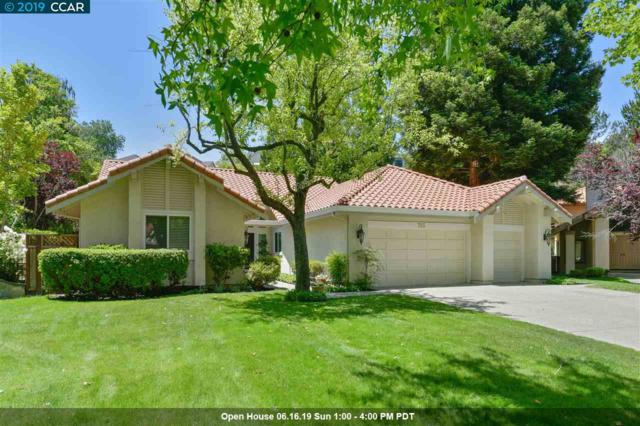 755 Liquidamber Place, Danville, CA 94506 (#40869736) :: Armario Venema Homes Real Estate Team