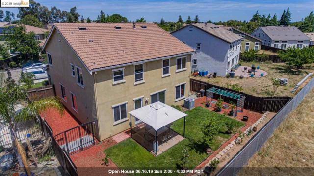 109 Cherry Way, Oakley, CA 94561 (#40869898) :: Blue Line Property Group