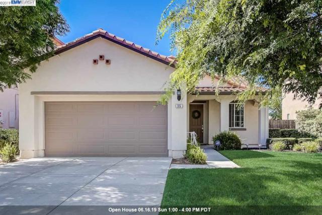 35 Mandrake Ct, Oakley, CA 94561 (#40869912) :: Blue Line Property Group