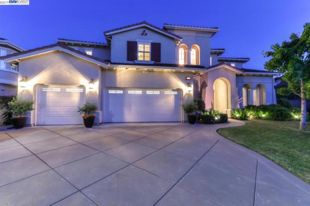 2738 Highlands Meadows Ct., Dublin, CA 94568 (#40869942) :: J. Rockcliff Realtors
