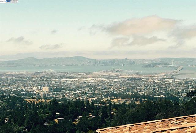 Elverton Dr, Oakland, CA 94611 (#40870053) :: The Grubb Company