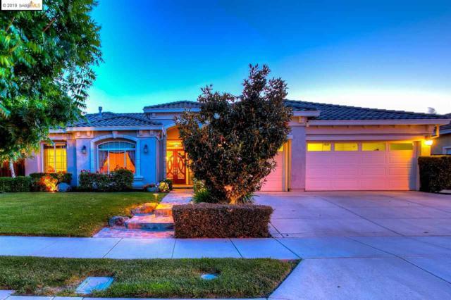 2157 Wayne Dr, Brentwood, CA 94513 (#40870168) :: Blue Line Property Group