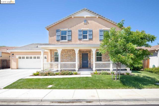 1076 Steeple Blvd, Brentwood, CA 94513 (#40870189) :: Blue Line Property Group