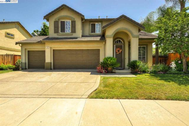 935 Country Glen Ln, Brentwood, CA 94513 (#40870224) :: Blue Line Property Group