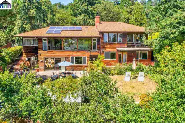 2829 Sylhowe Rd, Oakland, CA 94602 (#40870262) :: Armario Venema Homes Real Estate Team