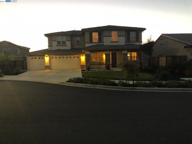 2139 Renaissance Ct, Brentwood, CA 94513 (#40870298) :: Blue Line Property Group