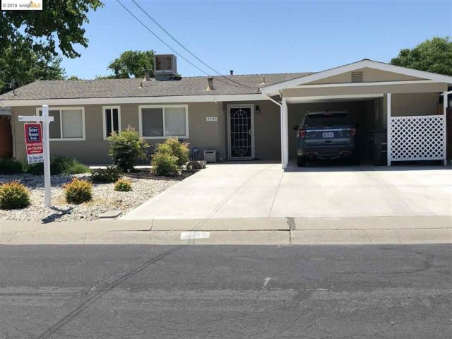 3307 Woodhaven Lane, Concord, CA 94519 (#40870310) :: Blue Line Property Group