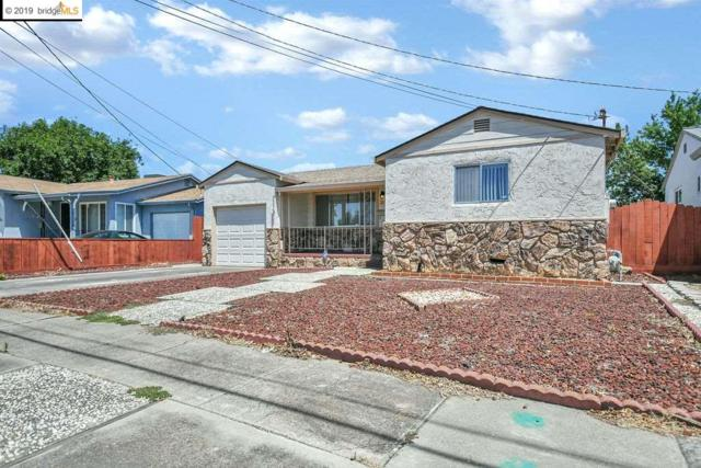 21 E Madill St., Antioch, CA 94509 (#40870311) :: Blue Line Property Group