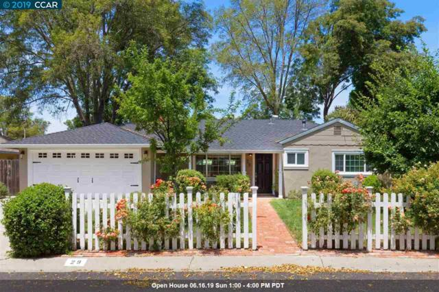 29 Phylis Dr, Pleasant Hill, CA 94523 (#40870313) :: Blue Line Property Group
