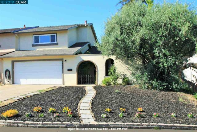 1644 Beechwood Dr, Martinez, CA 94553 (#40870352) :: Blue Line Property Group