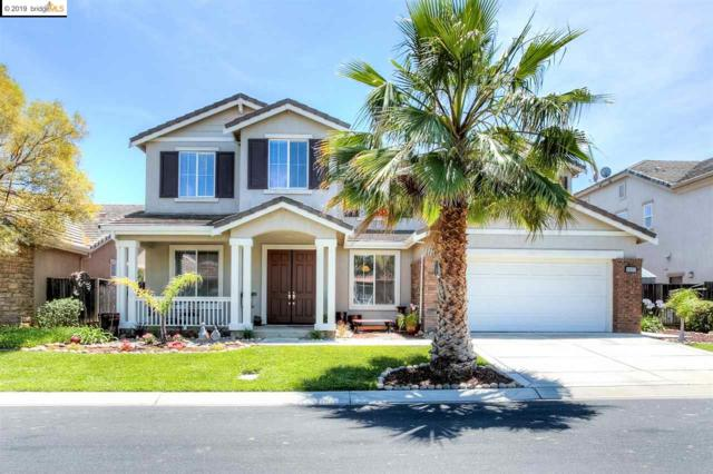 6925 New Melones Cir, Discovery Bay, CA 94505 (#40870387) :: Blue Line Property Group