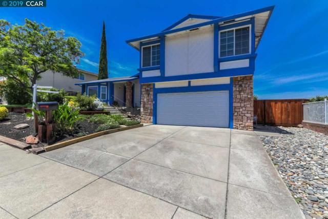 4308 Goldenhill, Pittsburg, CA 94565 (#40870410) :: Blue Line Property Group