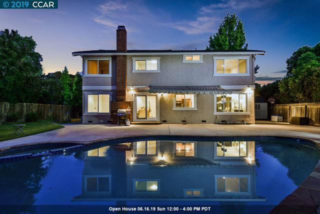2516 Fox Circle, Walnut Creek, CA 94596 (#40870425) :: Blue Line Property Group