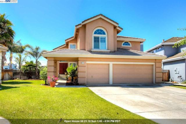 2291 Tamarisk Ct, Discovery Bay, CA 94505 (#40870479) :: The Lucas Group