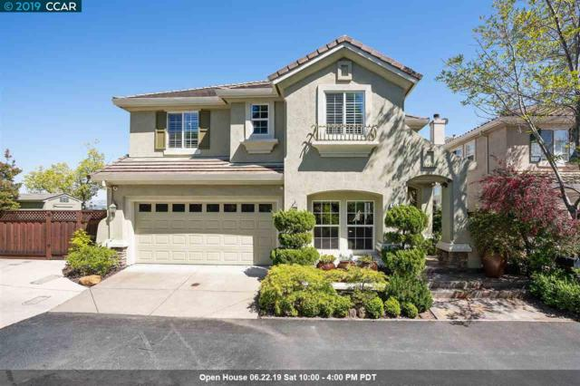 450 Iron Hill St., Pleasant Hill, CA 94523 (#40870551) :: The Lucas Group
