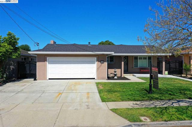 6321 Marguerite Dr, Newark, CA 94560 (#40870586) :: Armario Venema Homes Real Estate Team