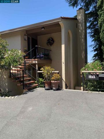 1563 Ptarmigan 1A, Walnut Creek, CA 94595 (#40870590) :: The Lucas Group
