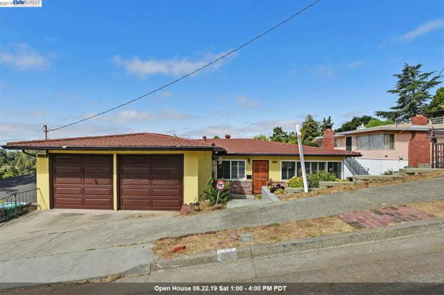4881 Reinhardt Drive, Oakland, CA 94619 (#40870592) :: Armario Venema Homes Real Estate Team